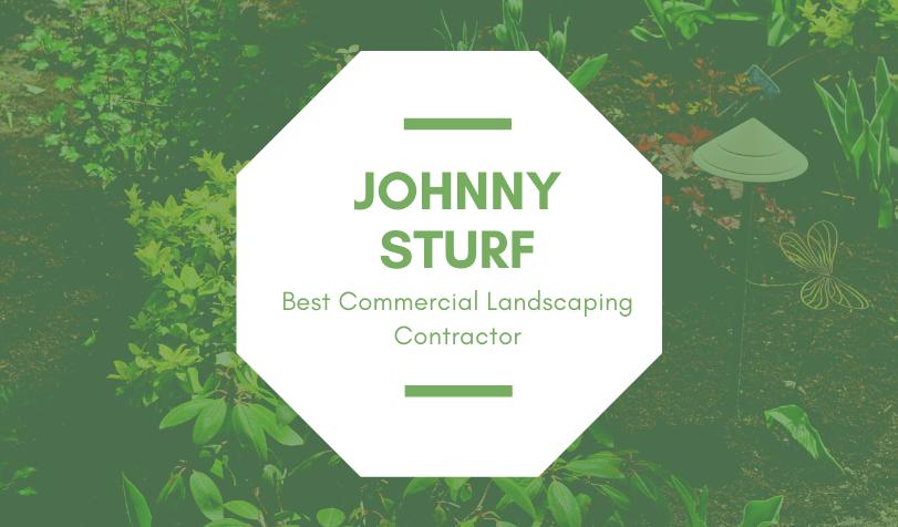 Commercial Landscape Maintenance Contractors Jacksonville